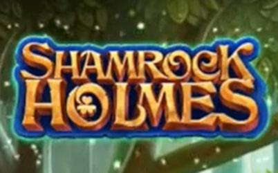Shamrock Holmes Megaways Online Pokie