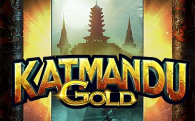 Katmandu Gold Online Slot