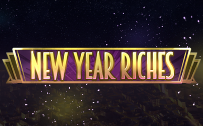New Year Riches Online Slot