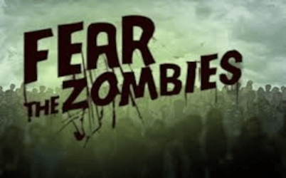 Fear the Zombies Online Slot