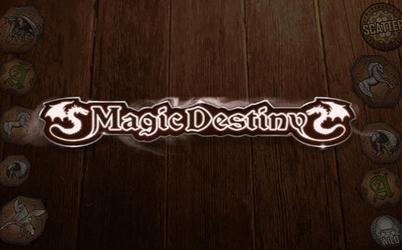 Magic Destiny Online Slot