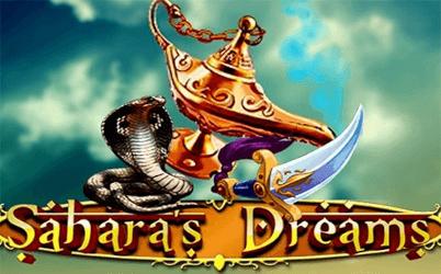 Sahara's Dreams Online Slot
