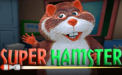 Super Hamster Online Slot