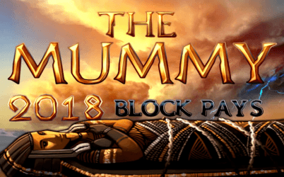 The Mummy 2018 Online Slot