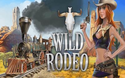 Wild Rodeo Online Slot