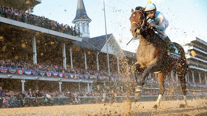 How are Horse Racing Ratings Calculated?