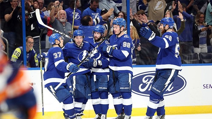 NHL Betting Tips & Top Picks to Win Every Division 2018-19