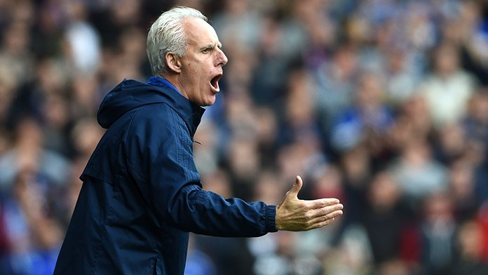 Mick McCarthy 5/4 to replace Martin O'Neill as ROI Boss