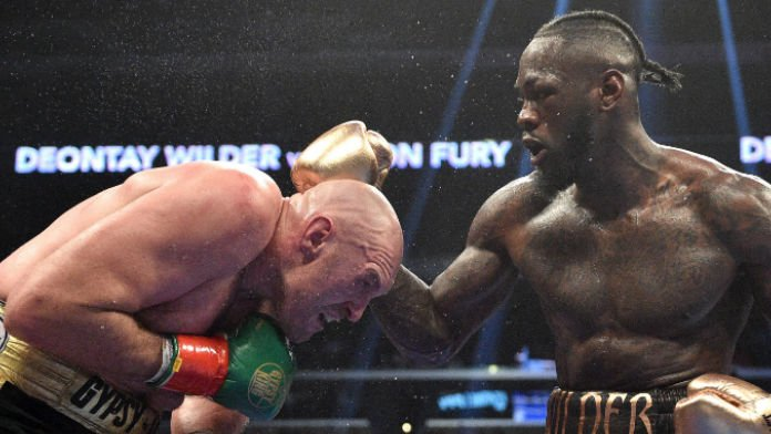 Why Tyson Fury Is Favored In Rematch With Deontay Wilder