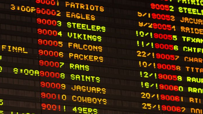 How to Read Betting Odds