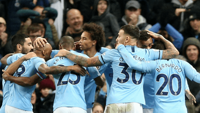 Man City vs Everton Betting Tips: Back a City Victory