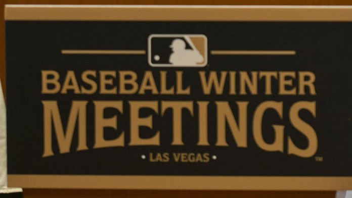 MLB Winter Meetings 2019: What Bettors Should Watch For