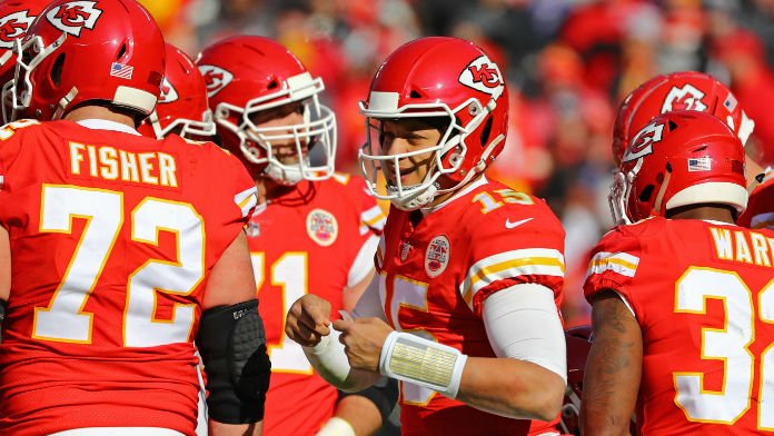 Chiefs vs Chargers Betting Odds, Tips & Top Bets NFL Week 15