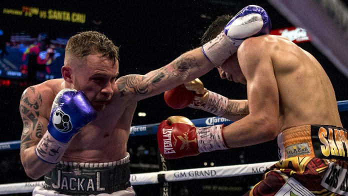 Carl Frampton vs. Josh Warrington Betting Tips & Best Bets