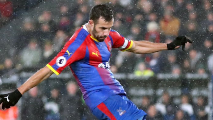 Back Palace to Score in Clash With EPL Champions