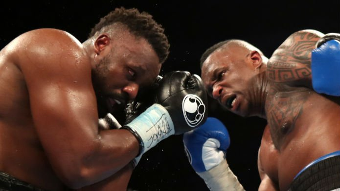 Whyte-Chisora 2 Best Bet to Back: Whyte by KO, TKO or DQ