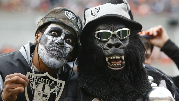 Monday Night Football Betting Week 16: Broncos at Raiders