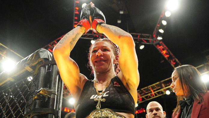 UFC 232: Cris Cyborg-Amanda Nunes Odds & Best Bets to Back