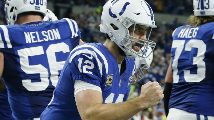NFL Week 17 Betting: 5 Best Bets Against the Spread to Back