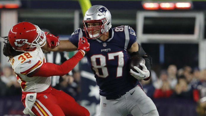 2019 NFL Conference Championship Betting: Top Bets to Back