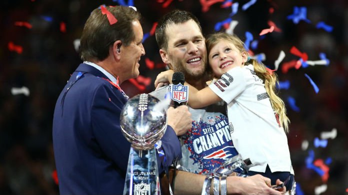 Patriots, Rams, Chiefs the Favorites To Win Super Bowl LIV