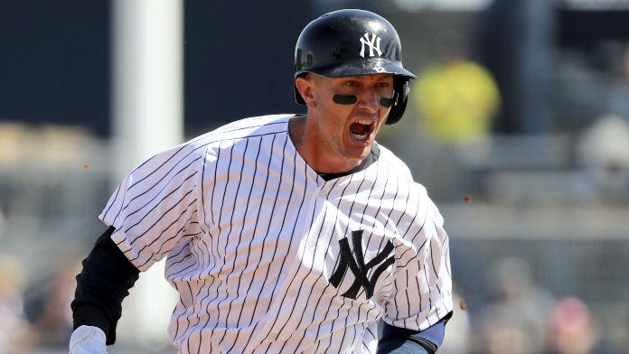 Yankees Over/Under Regular Season Wins Higher Than Red Sox
