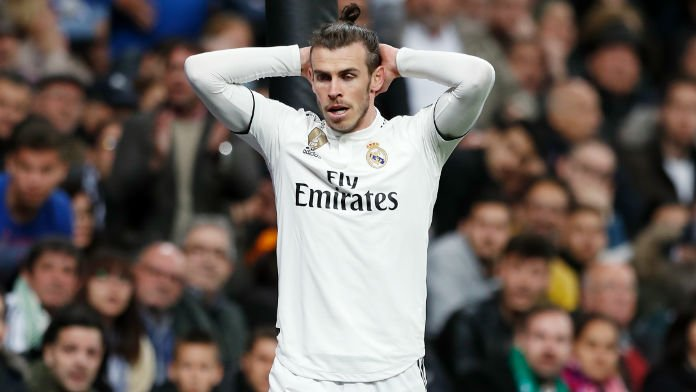 Why You Shouldn't Bet On Man Utd To Sign Gareth Bale
