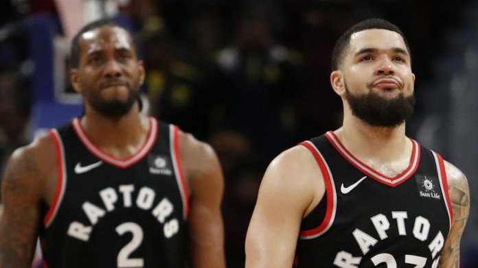 Toronto Raptors Remain Good NBA Bet Despite Recent Struggles