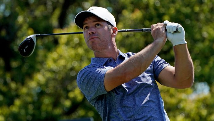 Paul Casey's Masters Odds Cut As Europeans Remain In Form