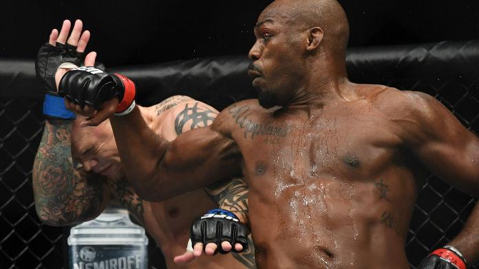 Oddsmakers Favor Jones and Nunes as UFC 239 Card Announced