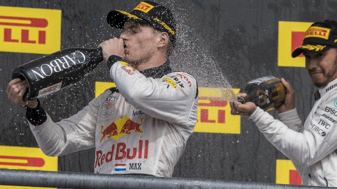 Lewis Hamilton Favored in Second Race of Formula 1 Season