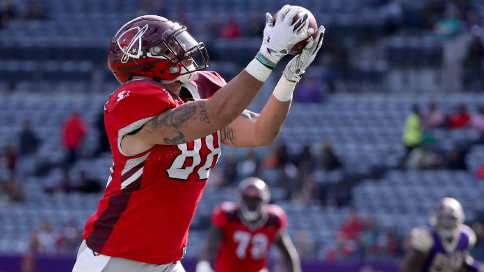 AAF's Failure Leaves Players, Bettors Scrambling for Info