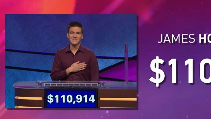 Professional Sports Bettor Sets Jeopardy! Winnings Record