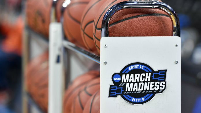 March Madness a Boost for New Jersey Sportsbook Revenues
