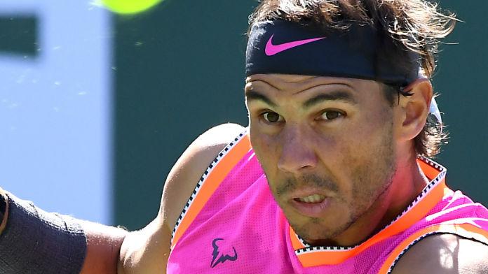 Nadal Big Favorite to Win a 12th Rolex Monte-Carlo Masters