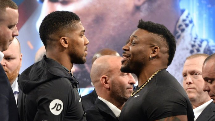 Anthony Joshua's Next Fight Odds After Jarrell Miller Bombshell