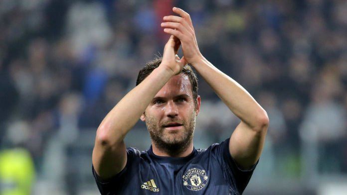 Is It Time To Bet On Juan Mata Leaving Manchester United?