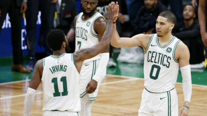 NBA Playoff Winners are a Perfect 16-0 ATS So Far in 2019