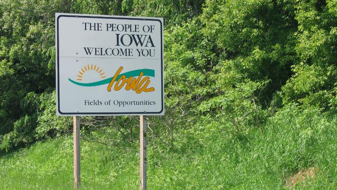 Iowa's Catfish Bend Casino Strikes Deal with PointsBet