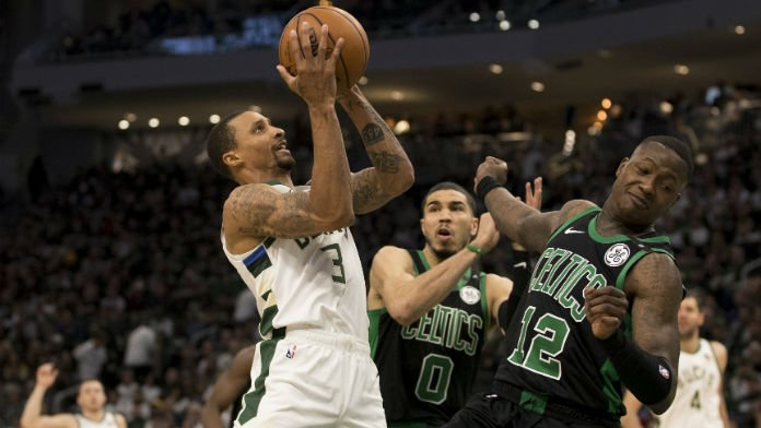 Favored Bucks, Raptors Still Best Bets in Eastern Conference