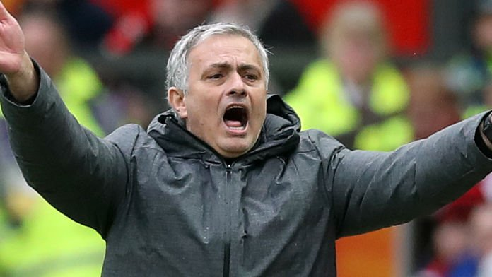 PSG More Likely Than Celtic To Be Jose Mourinho's Next Job