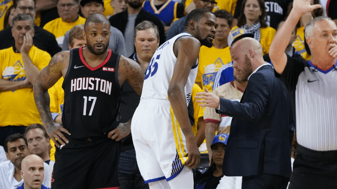 Durant Injury Could Turn NBA Playoffs Betting on Its Head