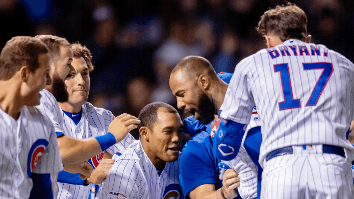 Bookies Haven't Caught Up Yet with Rebounding Red Sox, Cubs