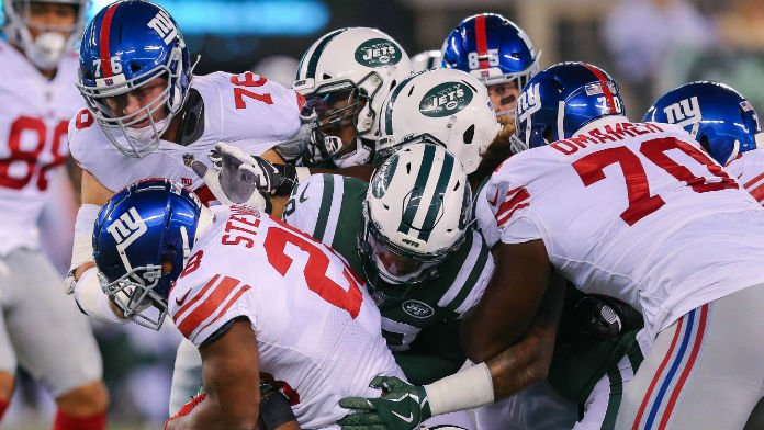 New York NFL Teams Pen Letter On Sports Betting to NY Senate