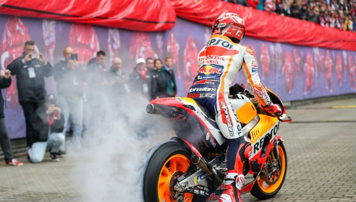 French MotoGP 2019 Odds & Betting Favorites