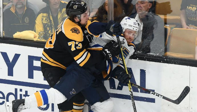 Stanley Cup Predictions: Blues-Bruins Game 7 Odds & Picks