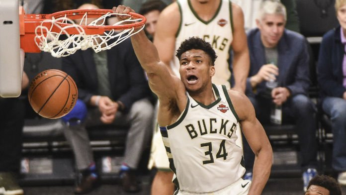 Why Bucks Are a Good Bet Despite Being Underdogs to Raptors