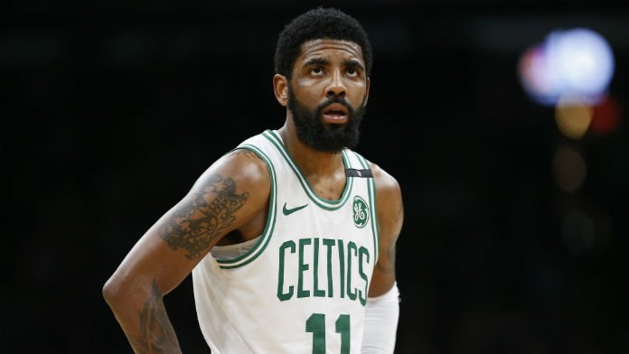 Knicks Favored for Kyrie Irving as Free Agent Odds Released