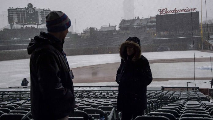 How MLB Bettors Can Use Weather Trends to Gain Wagering Edge