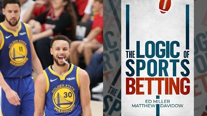 The Logic of Sports Betting Authors Interview, NBA Finals